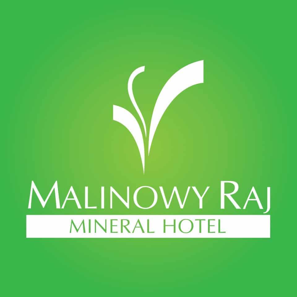 Malinowy Raj