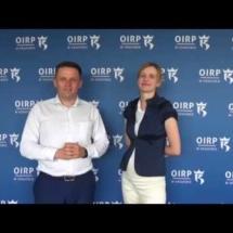 Jury Ogólnopolskiego Turnieju Negocjacyjno-Mediacyjnego dla Biznesu