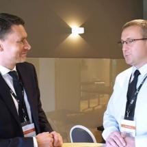 I Ogólnopolski Turniej Negocjacyjno-Mediacyjny dla biznesu - Wywiad ze Sławomirem Podgórskim Pratt&Whitney Rzeszów