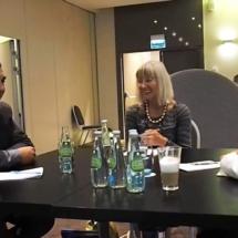 I Ogólnopolski Turniej Negocjacyjno-Mediacyjny dla biznesu - Wideo relacja z edycji 2019