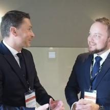I Ogólnopolski Turniej Negocjacyjno-Mediacyjny dla biznesu - Wywiad z Mateuszem Rakiem, jurorem turnieju