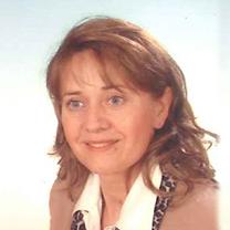 Halina Wysokinska - juror NiM