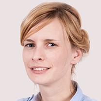 Malgorzata Roszkowska - juror NiM