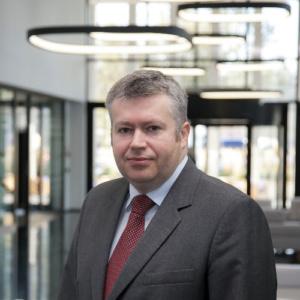 Przemysław Roth - juror